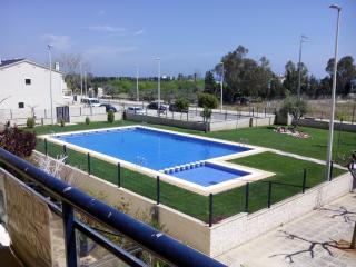 Apartamento en Torreblanca (Ca