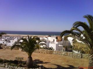 Hermosas vistas a playas y El Palmar, Céntrica, Conil de la Frontera