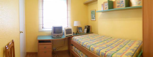 junior double room