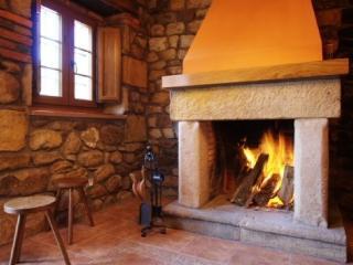 Casa de 130 m2 para 8 personas, Herrera de Ibio