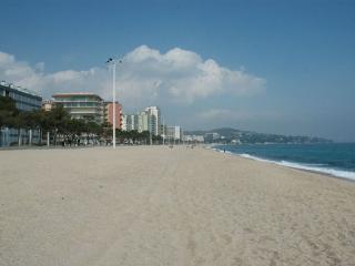 Primera línea mar en la Costa Brava (Platja d'Aro)