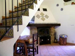 Casa Rural perfecto para parejas en Blanca