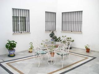 Apartamento Barrio Santa Cruz-centro historic,WIFI, Sevilha
