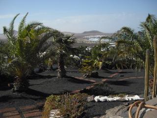 Bungalow en Famara