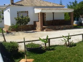 Casa Rural con piscina de agua salada