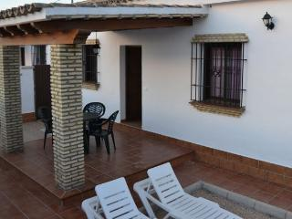Chalet  confortable en  Conil de la Frontera Cadiz, Barrio Nuevo