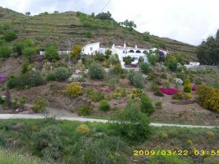 Casa Rural de 200 m2 para 8 personas en Competa