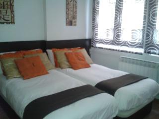 Apartamento de 2 a 8 personas, Vitoria-Gasteiz