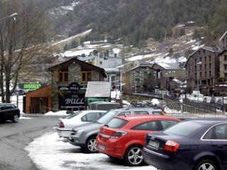 Mas d Ribafeta,Arinsal,Andorra