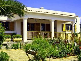 S'Hort des Baladres - Casa con piscina privada en Ibiza (Santa Eulalia)