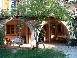 La Casa del Riccio, Capoliveri