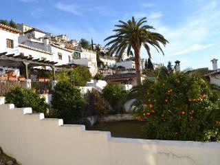 Bocanegra House, Granada