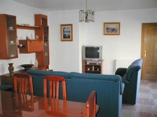 Casa Rural de 100 m2 para 6 personas en Pontones