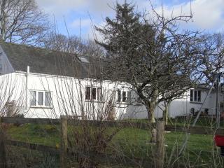 Bronturnor Cottage