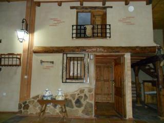 Casa en Elche de la Sierra