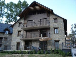 Apartamento rural lujo