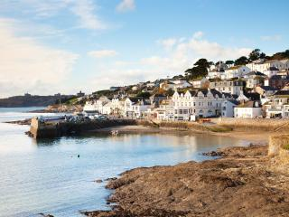 Waterfront Homes - Harbourside, St. Mawes