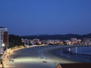 Vilagarcia de Arousa primera linea de playa 4I