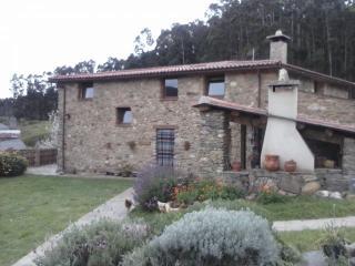 Casa Los Andaluces en Couzadoi, Ortigueira