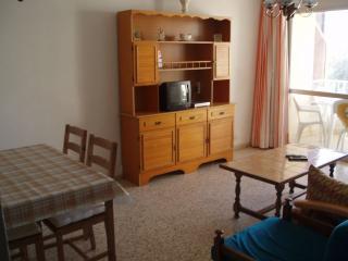 Apartamento PALMA, Torre del Mar