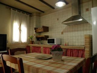 casa rural en Navaconcejo