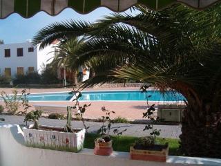 Complejo Estival Park, La Pineda