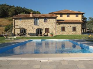 5 bedroom Villa in Poppi, Tuscany, Italy : ref 2226366, Bibbiena
