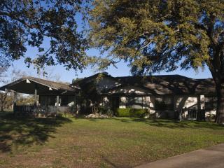 Tapatio Springs Resort home near San Antonio Texas, Boerne