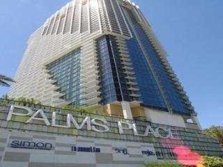 Palms Place Rated 'R' Suite