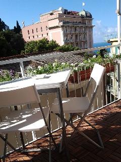 balcon detail