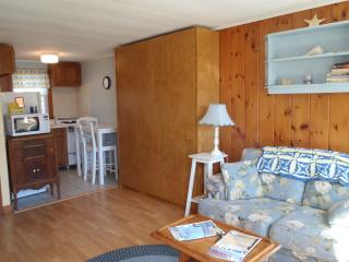 Charming Studio Rental on Cape Cod - Walk to Beach, Dennis Port