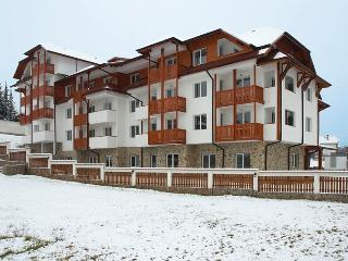 Forest View - Apartment 29, Govedartsi
