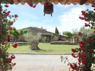 Casa rural 2 personas, 1 hab., Piscina,Jardín,SAT