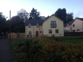 Bells House & cottage, Saundersfoot