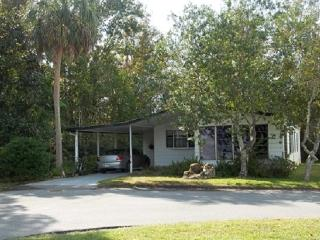 55+ Forest View Estates fully furnished, Homosassa