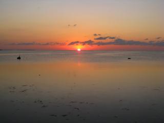 SUNSET & SUNRISE VIEW- KEYS OCEAN FRONT PROPERTY, Tavernier