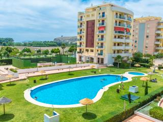 Brand new apartment near beach on Costa del Sol