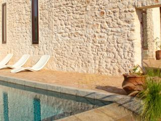 VILLA AZIR ESSAOUIRA HEATED POOL
