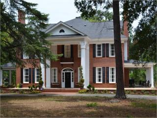 Antebellum Style Home, Columbia