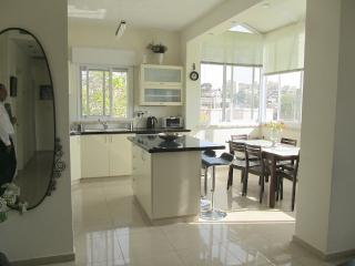 Central, Clean and Comfortable Family Rental, Jerusalem