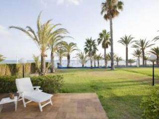 Villa costera mediterranea, La Azohia