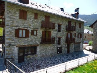 Apartamentos la Llucana en la Vall de Boí
