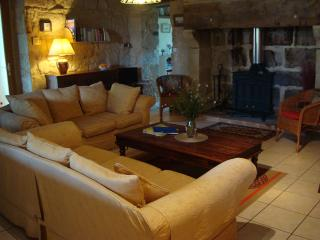 Cosy large lounge area with the finest quality furnishing to make your stay more comfortable!