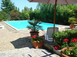 Sevenne, Drake Cottage, Miramont-de-Guyenne
