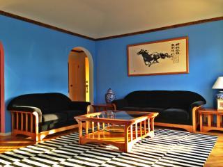 Golden Gate & Sunset, 3 Bedroom Single House, San Francisco