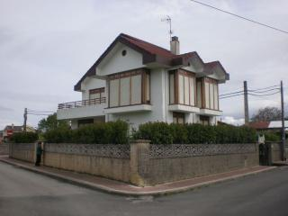 Villa Salhezo, Argoños