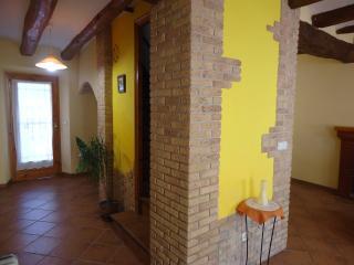 interior 1ª planta