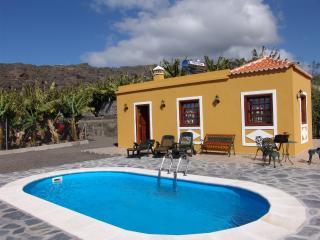 Casa Pedro, Tazacorte