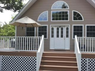 Beautiful Mtn.Chalet Close To Major Attractions, Albrightsville