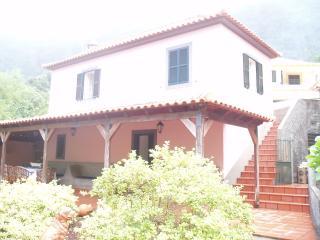 Vivenda Faustino, São Vicente